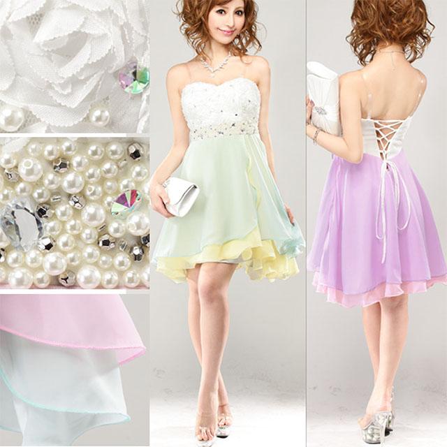 02463798a3982 dressline(ドレスライン)の人気キャバドレスがお得に購入できる方法など ...