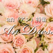 an(アン)特集